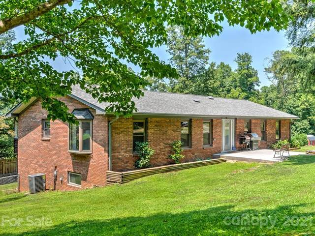 84 Queen Road, Candler, NC 28715 (#3766594) :: MOVE Asheville Realty