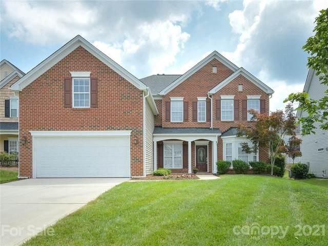 1612 Bay Meadows Avenue, Concord, NC 28027 (#3766597) :: Cloninger Properties