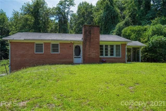 348 Jackson Street, Tryon, NC 28782 (#3766598) :: Premier Realty NC