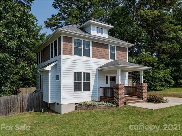 101 Estelle Park Drive, Asheville, NC 28806 (#3766611) :: Scarlett Property Group