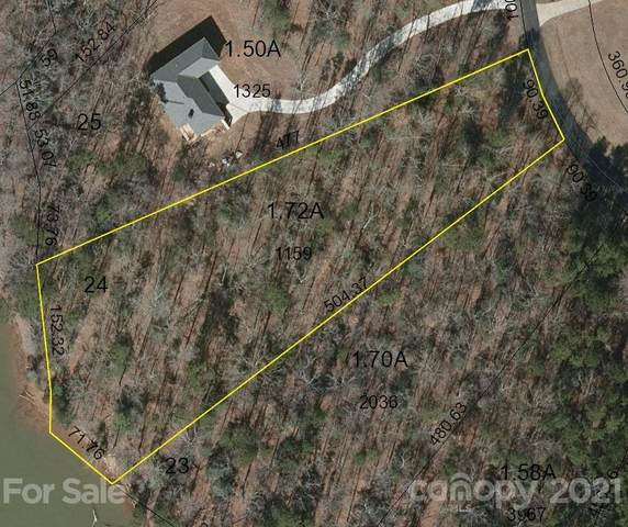 966 Scout Road, Lexington, NC 27292 (#3766614) :: Keller Williams Realty Lake Norman Cornelius