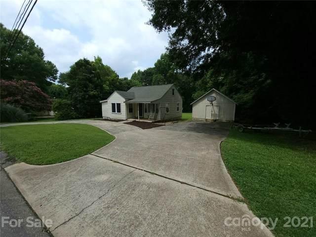2413 Mclean Street #13, Gastonia, NC 28054 (#3766628) :: Keller Williams Realty Lake Norman Cornelius