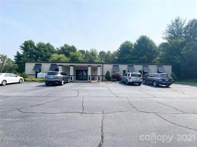 3136 Hickory Boulevard, Hudson, NC 28638 (#3766636) :: LePage Johnson Realty Group, LLC