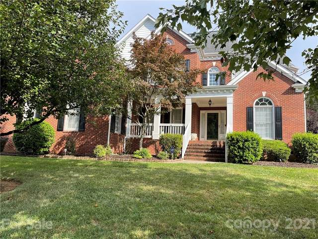 11124 Fountaingrove Drive, Charlotte, NC 28262 (#3766638) :: Keller Williams Realty Lake Norman Cornelius