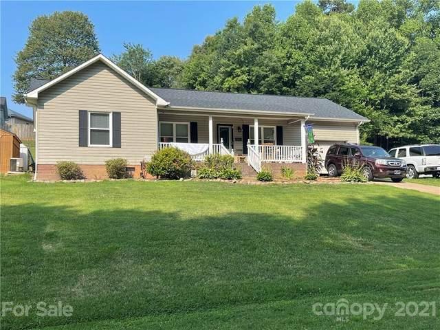 4031 Plum Street, Conover, NC 28613 (#3766650) :: Keller Williams Realty Lake Norman Cornelius