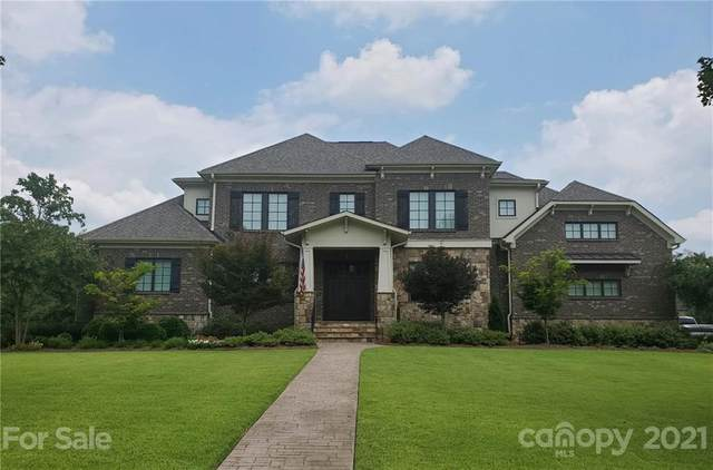 7407 Barrington Ridge Drive, Indian Land, SC 29707 (#3766664) :: Home and Key Realty