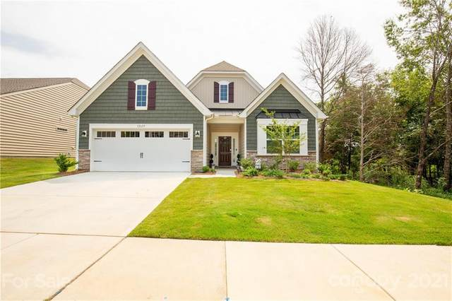 12655 Belmont Mansion Drive, Charlotte, NC 28273 (#3766667) :: Home and Key Realty