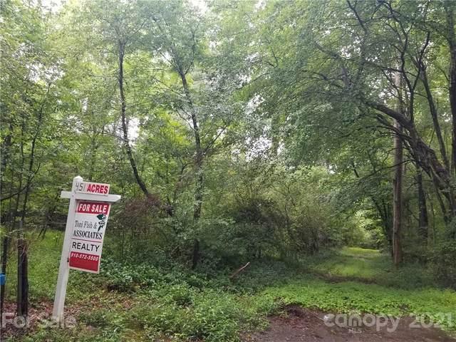 02 Pine Street #2, Troy, NC 27371 (#3766671) :: Scarlett Property Group