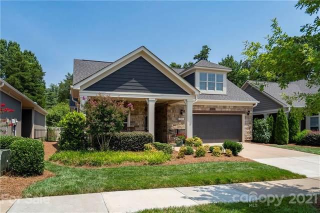 7917 Parknoll Drive, Huntersville, NC 28078 (#3766681) :: Carolina Real Estate Experts