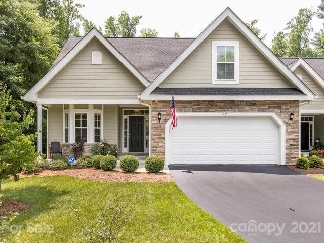 62 Chatham Path, Hendersonville, NC 28791 (#3766689) :: MartinGroup Properties