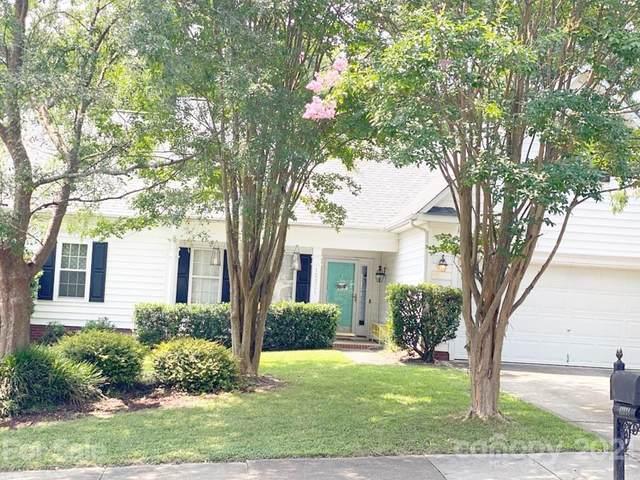 12321 Hortulan Court #24, Huntersville, NC 28078 (#3766700) :: High Vistas Realty