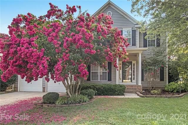 11731 Kennon Ridge Lane, Huntersville, NC 28078 (#3766702) :: Robert Greene Real Estate, Inc.