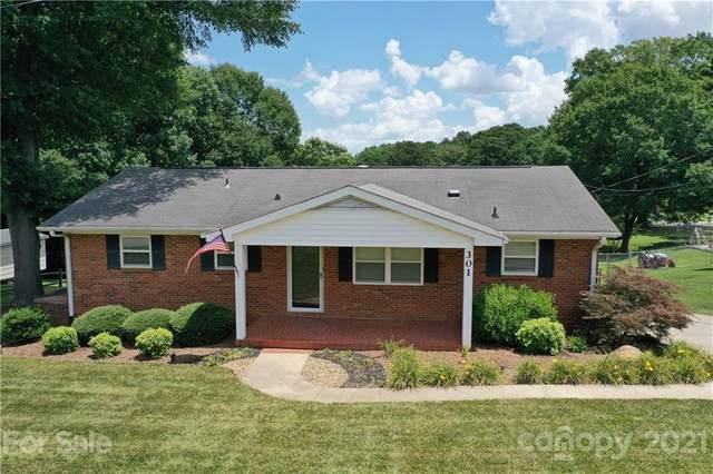 301 Mitchell Street, Belmont, NC 28012 (#3766707) :: Lake Wylie Realty