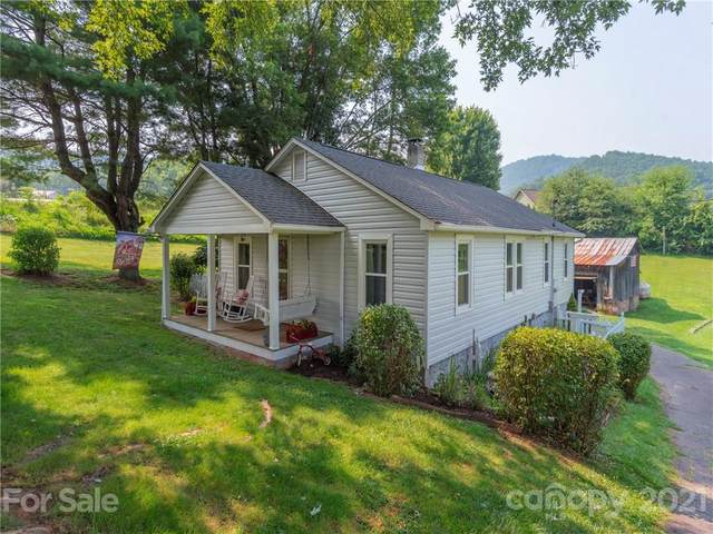 1066 Kims Cove Road, Canton, NC 28716 (#3766710) :: NC Mountain Brokers, LLC
