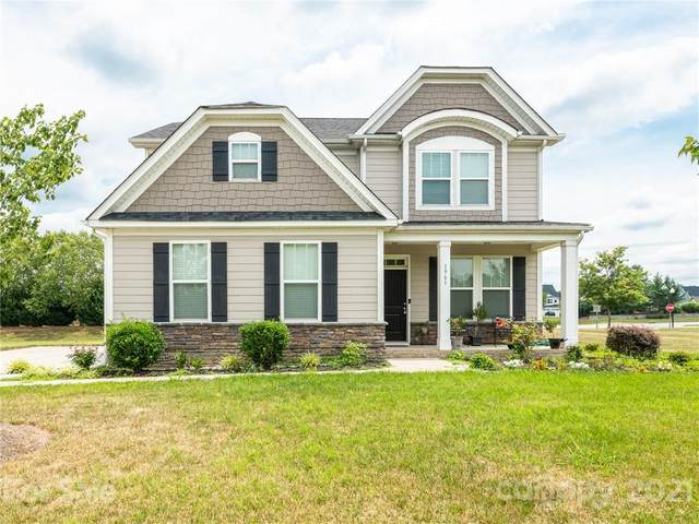 1961 Seefin Court #56, Indian Trail, NC 28079 (#3766713) :: Homes with Keeley | RE/MAX Executive