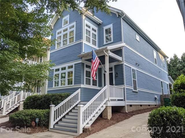 1507 Tippah Park Court, Charlotte, NC 28205 (#3766717) :: Carver Pressley, REALTORS®