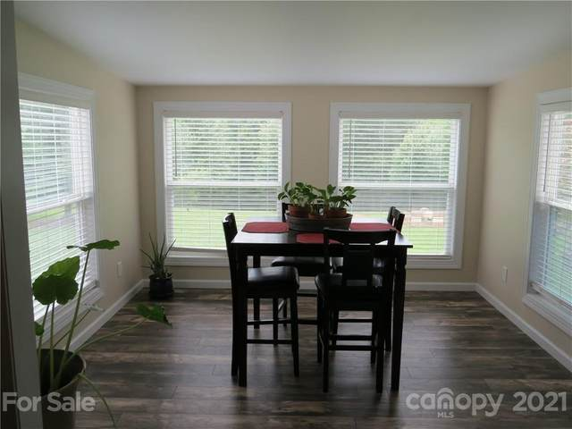 173 Cedarvale Drive, Harmony, NC 28634 (#3766719) :: The Sarver Group