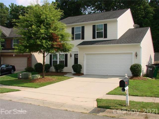 16611 Crimson Sargent Drive, Charlotte, NC 28213 (#3766720) :: Hansley Realty