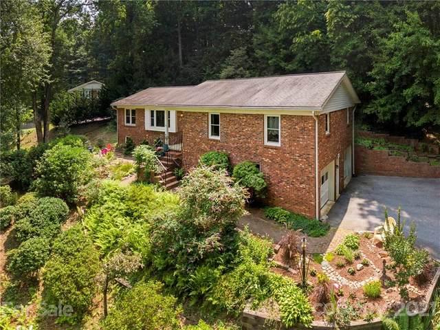 194 Long John Drive, Hendersonville, NC 28791 (#3766721) :: High Vistas Realty