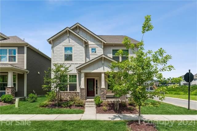 16623 Stonecutter Lane, Davidson, NC 28036 (#3766738) :: Besecker Homes Team