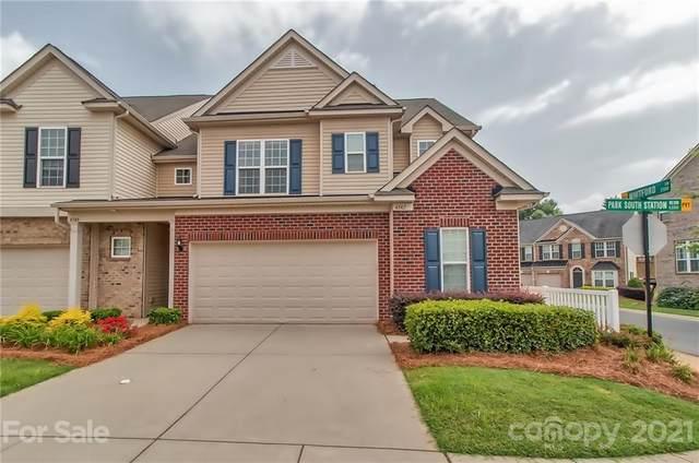 4342 Park South Station Boulevard, Charlotte, NC 28210 (#3766747) :: Stephen Cooley Real Estate Group