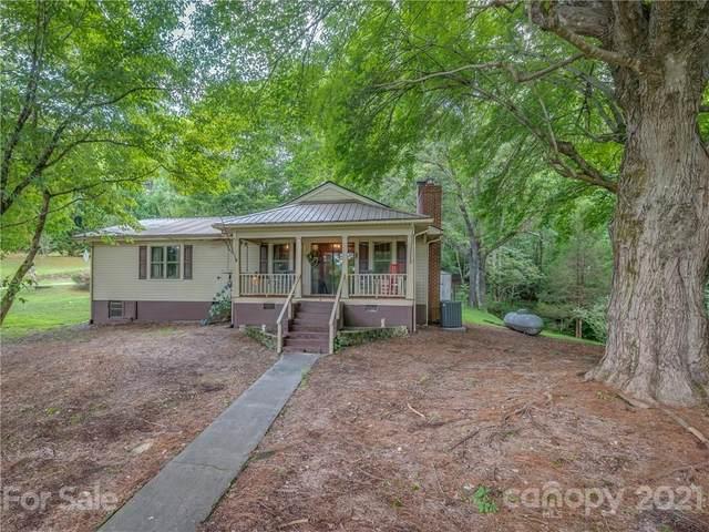 319 Howell Road, Lake Lure, NC 28746 (#3766749) :: Carver Pressley, REALTORS®
