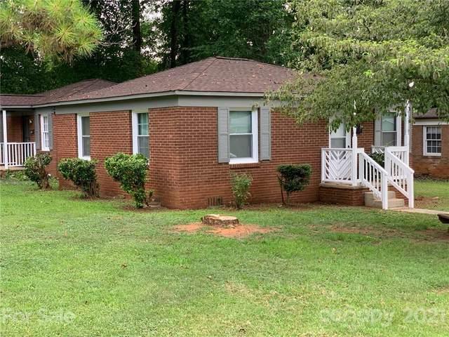 2727 Remington Street, Charlotte, NC 28216 (#3766758) :: Keller Williams Realty Lake Norman Cornelius