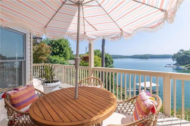 2226 Mallard Cove Drive 5 & 5A, Nebo, NC 28761 (#3766778) :: Rhonda Wood Realty Group