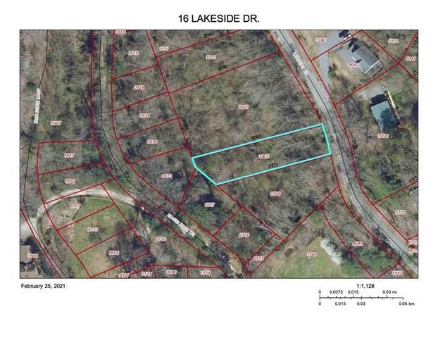 16 Lakeside Drive, Asheville, NC 28806 (#3766789) :: Rowena Patton's All-Star Powerhouse