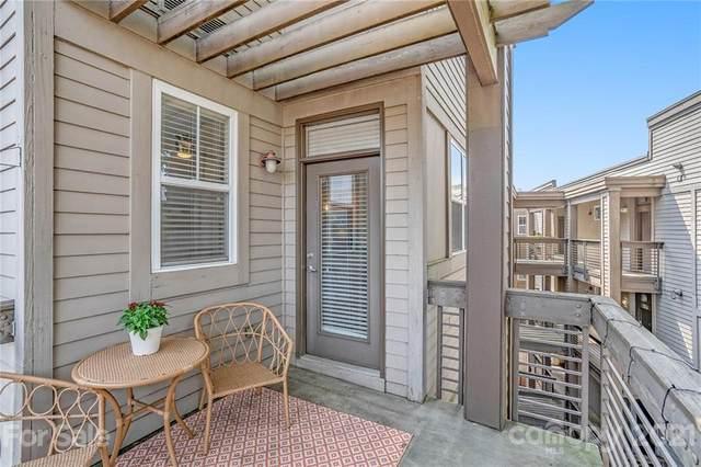 562 Oakland Avenue #22, Charlotte, NC 28204 (#3766791) :: Mossy Oak Properties Land and Luxury
