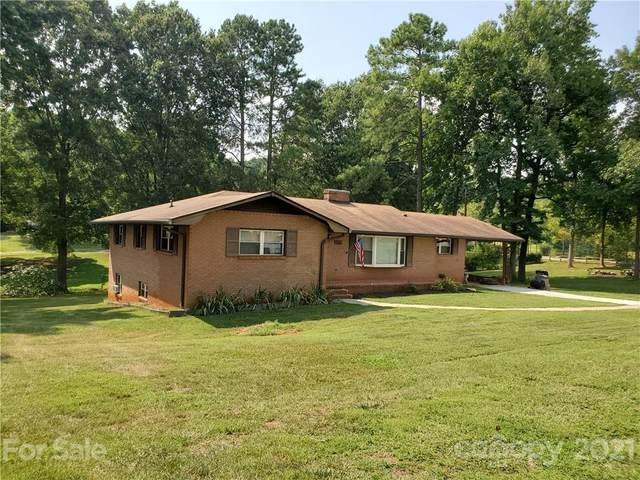 2880 Wright Avenue, Salisbury, NC 28147 (#3766805) :: Exit Realty Elite Properties