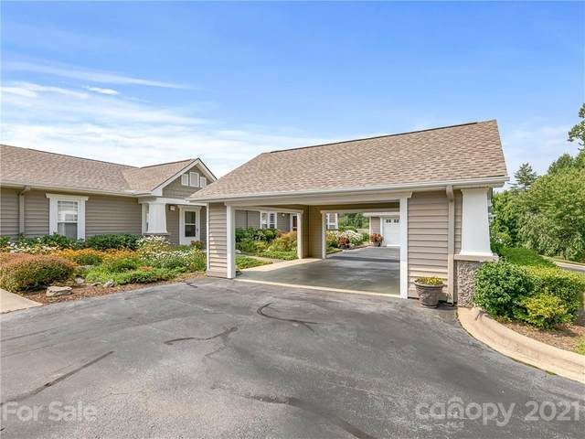 5002 Wood Duck Way, Hendersonville, NC 28792 (#3766806) :: High Vistas Realty