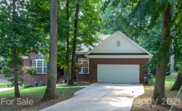 3623 Robin Lane, Charlotte, NC 28269 (#3766809) :: Stephen Cooley Real Estate Group