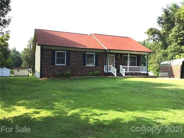 3410 Mohawk Court, Lenoir, NC 28645 (#3766810) :: Love Real Estate NC/SC