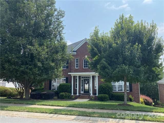 1470 Valhalla Drive, Denver, NC 28037 (#3766812) :: Carlyle Properties