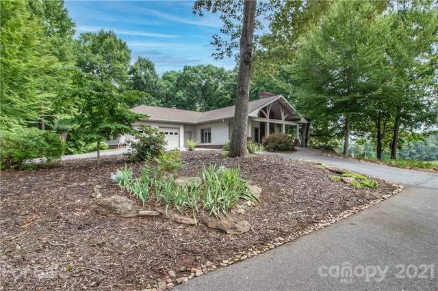 157 Manitou Trail, Statesville, NC 28677 (#3766813) :: Scarlett Property Group