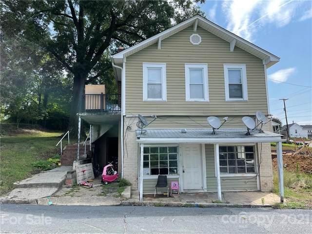 15 Scott Street, Concord, NC 28025 (#3766817) :: Keller Williams Realty Lake Norman Cornelius