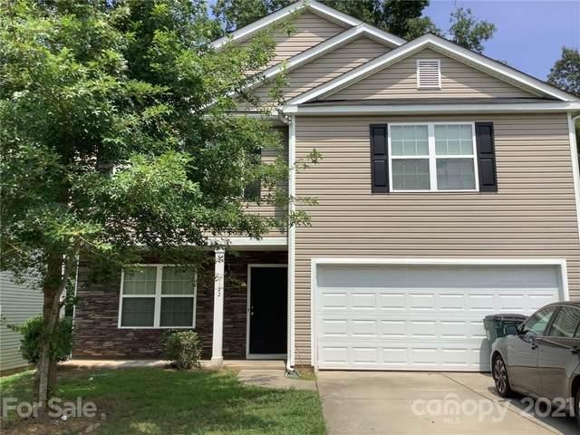 4522 Dalbeth Street, Charlotte, NC 28213 (#3766823) :: Home and Key Realty