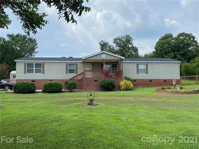 110 Luangthep Lane, Statesville, NC 28625 (#3766837) :: Scarlett Property Group