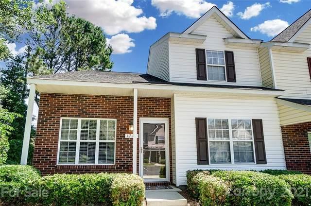 1719 Forest Side Lane, Charlotte, NC 28213 (#3766838) :: Keller Williams South Park
