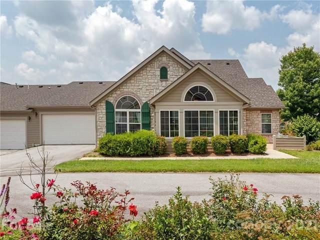 109 Summerfield Place, Flat Rock, NC 28731 (#3766844) :: High Vistas Realty
