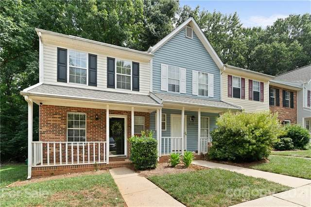 8127 Circle Tree Lane, Charlotte, NC 28277 (#3766859) :: Hansley Realty