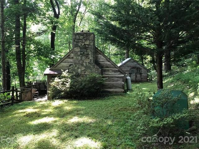 275 Wits End Way, Waynesville, NC 28785 (#3766868) :: MartinGroup Properties