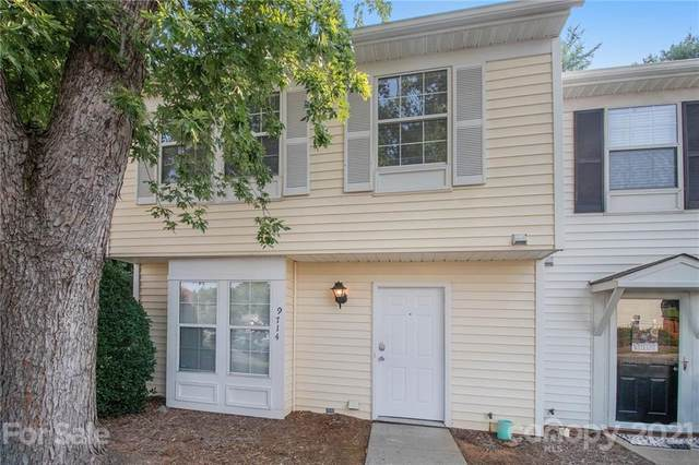 9714 Old Gate Drive, Matthews, NC 28105 (#3766870) :: Carolina Real Estate Experts