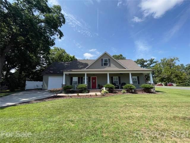 213 W Hoke Street, Landis, NC 28088 (#3766876) :: Exit Realty Elite Properties