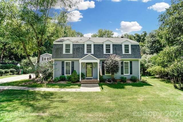 4000 Bridgewood Lane, Charlotte, NC 28226 (#3766882) :: Carolina Real Estate Experts