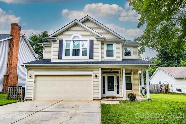 4139 Medford Drive, Concord, NC 28027 (#3766890) :: DK Professionals