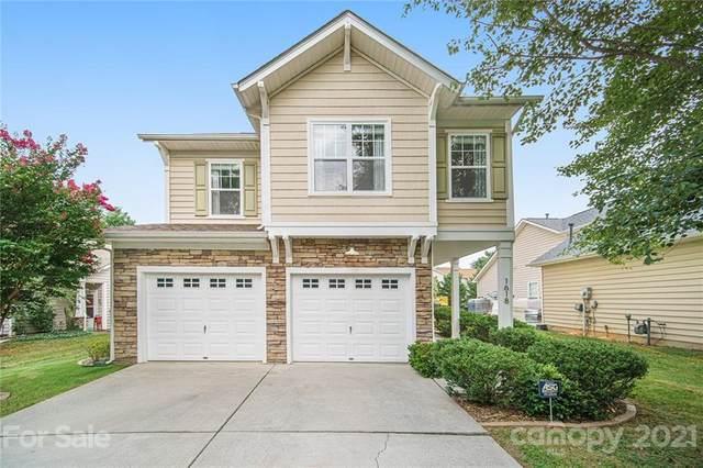 1618 Hammond Drive, Matthews, NC 28104 (#3766910) :: Homes with Keeley   RE/MAX Executive
