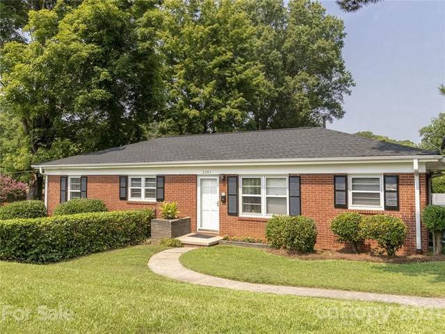 2645 Hilliard Drive, Charlotte, NC 28205 (#3766918) :: MartinGroup Properties