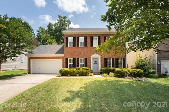 10016 Highlands Crossing Drive, Charlotte, NC 28277 (#3766920) :: MartinGroup Properties